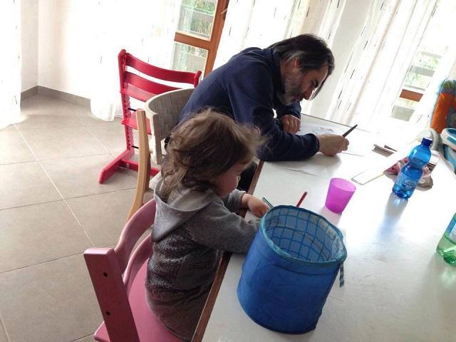 Matteo-Bussola-notti-in-bianco-baci-a-colazione-un-caffè-con-figlia