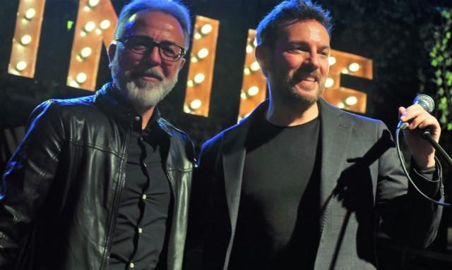Massimo Di Cataldo Dal Profondo nuovo album