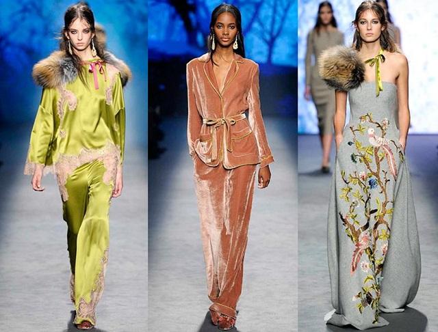Alberta Ferretti - Milano Moda Donna