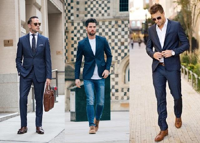 Al Matrimonio In Jeans : Moda uomo per il lavoro è di tendenza casual business