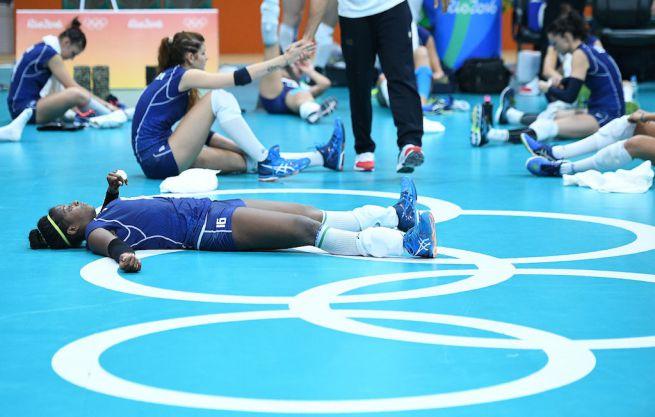Olimpiadi-Rio-2016-volley-femminile-italia-ko-serbia