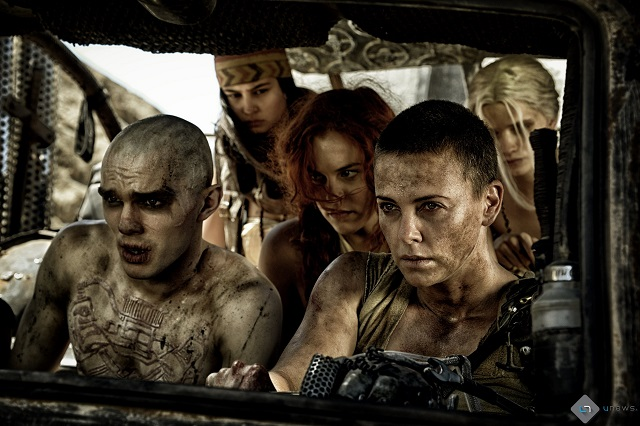 Mad Max: Fury Road - Miglior trucco