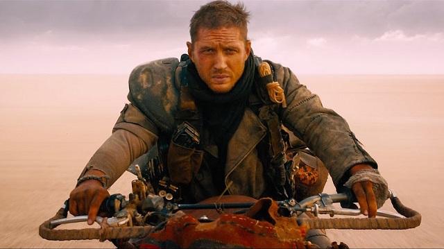 Mad Max: Fury Road - Miglior montaggio