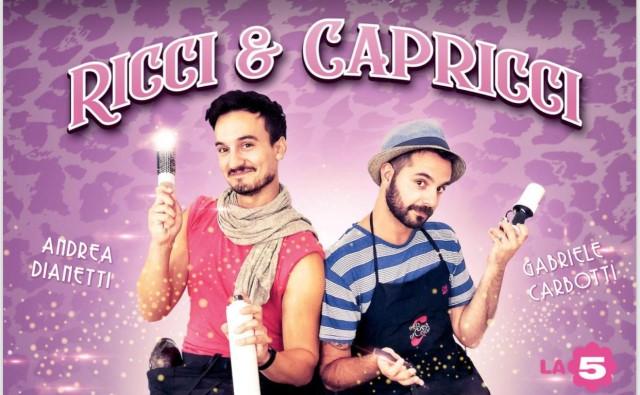 Ricci & Capricci