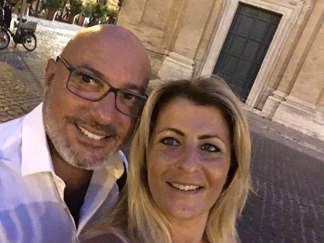 Roberto Carminati Francesca Mura
