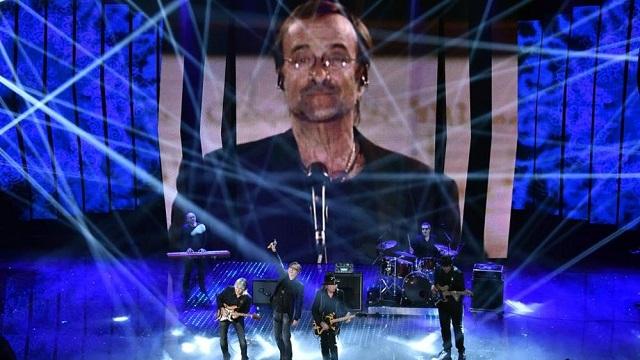 Sanremo 2016: gli Stadio