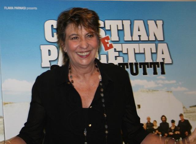 Serena-Dandini-Cristian-e-Palletta-contro-tutti