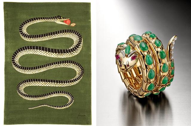 Serpentin-bulgari