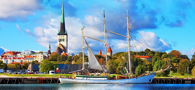 Tallinn-Panorama-travel-therapy-federica-brunini