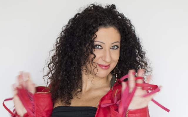 caffè con Tiziana Di Masi intervista