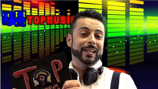 Top Music conduce Anthony Peth