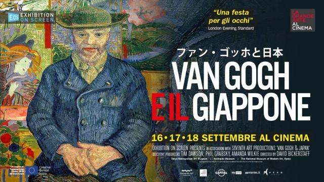 VAN GOGH E IL GIAPPONE recensione