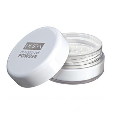 Professionals Powder 01 Pupa (16 €)