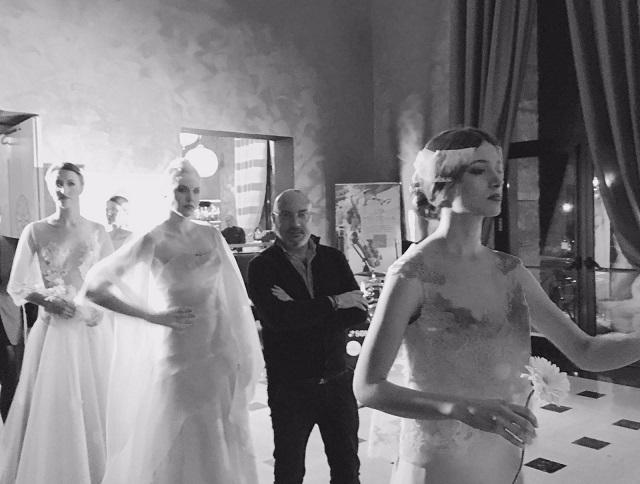 Wedding Fashion Night - Roberto Carminati