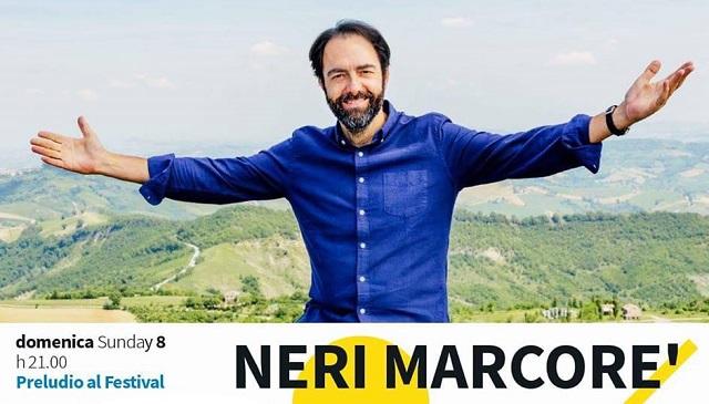 Animavì Festival Pergola Neri Marcorè