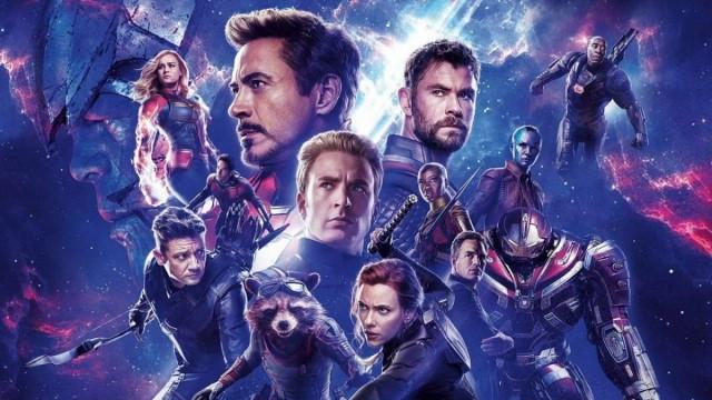 Avengers - Endgame recensione