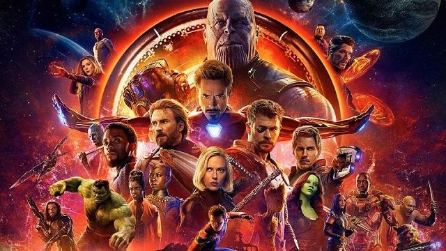 avengers infinity war recensione no spoiler