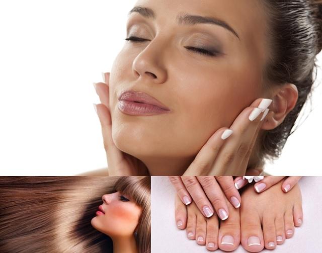 biotina- vitamina h -capelli-unghie-pelle