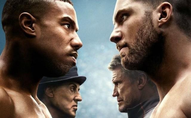 Creed II recensione