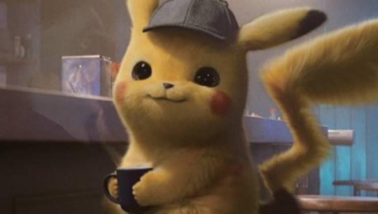 Pokemon Detective Pikachu recensione