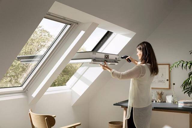 finestre velux sottotetto