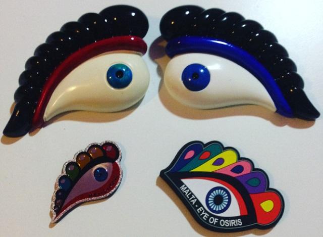 Occhio di Osiride