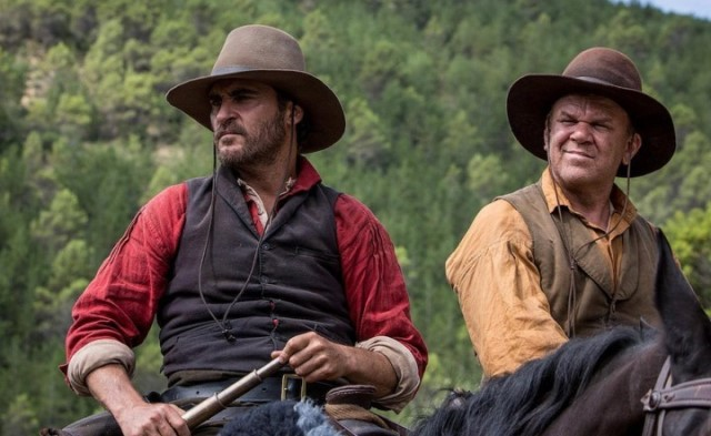 The Sisters Brothers film recensione