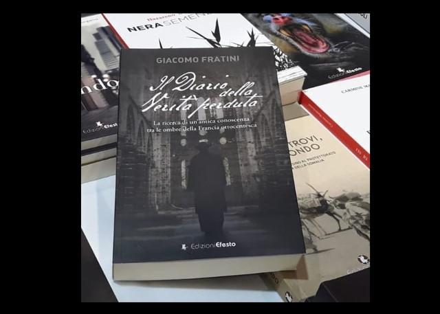 Il diario della verità perduta recensione