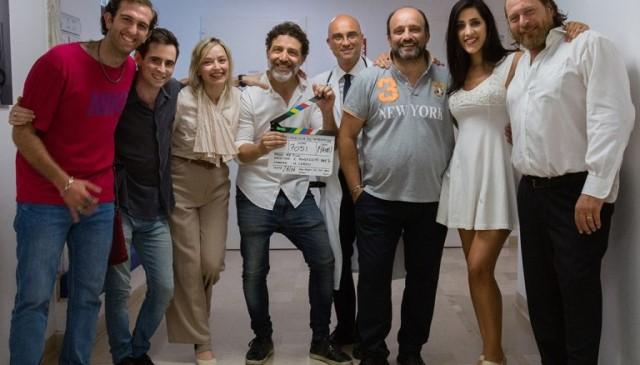 In famiglia all'improvviso web serie di Christian Marazziti per sensibilizzare sul tumore al polmone