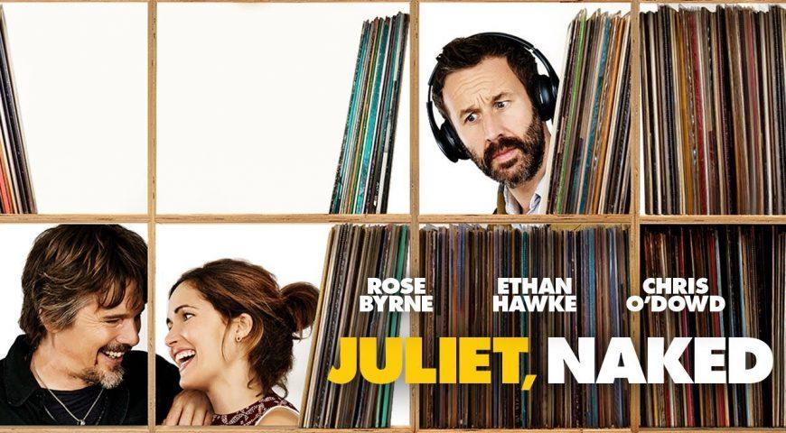 Juliet, naked recensione