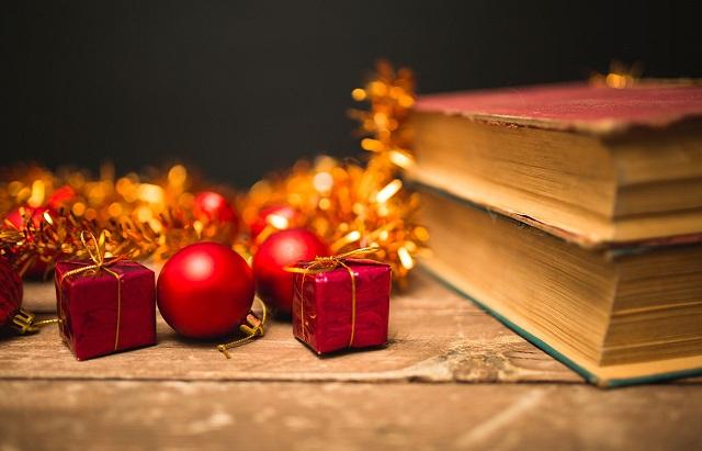 libri da regalare per Natale