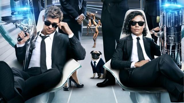 Men In Black - International recensione, trama, trailer