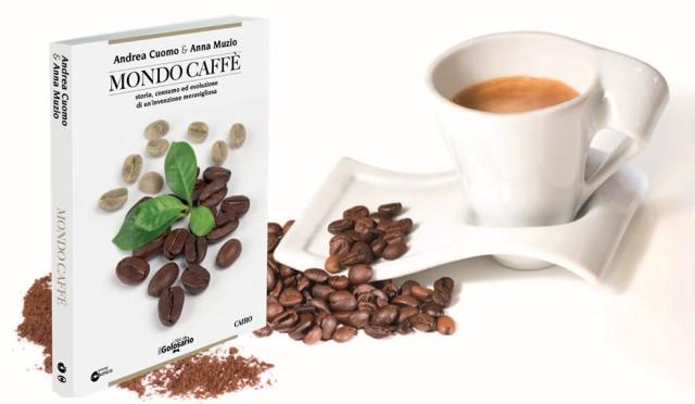 mondo caffè libro recensione