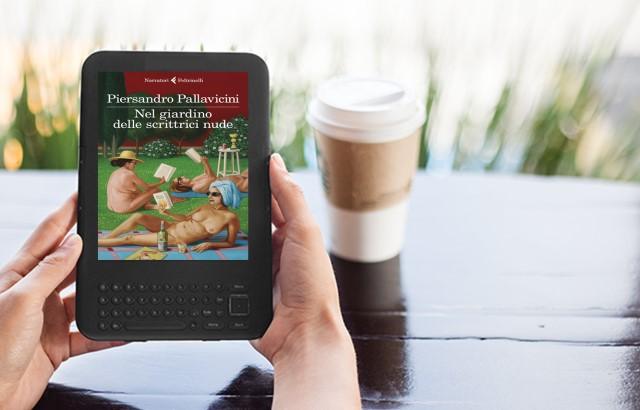 nel giardino delle scrittrici nude recensione