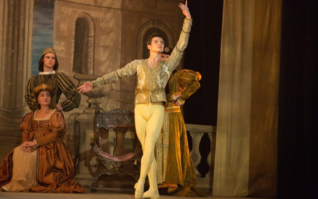 nureyev the white crow trama, trailer, recensione in anteprima<strong>