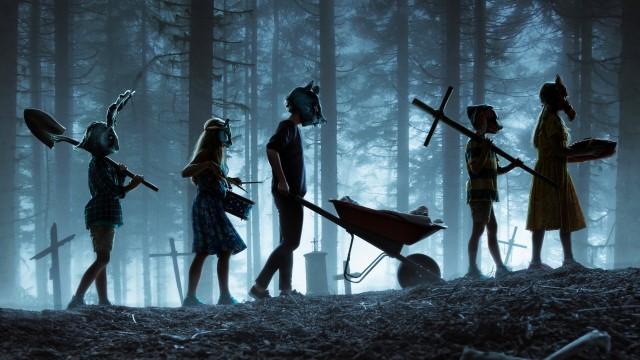 Pet Sematary 2019 trama, trailer e recensione