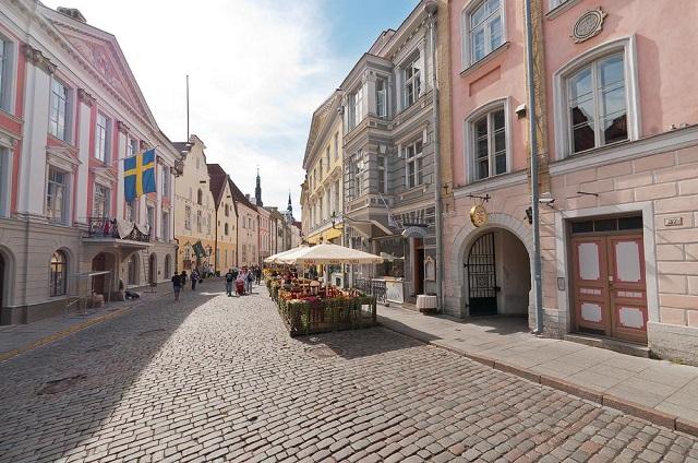 Pikk Tanava (Tallinn)