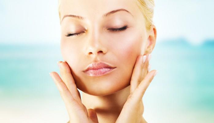 come eliminare segni acne
