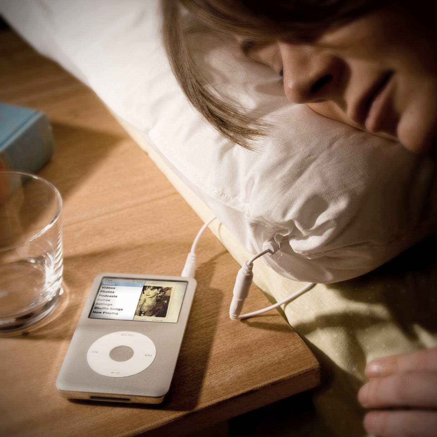 Regalo mamma: il cuscino musicale