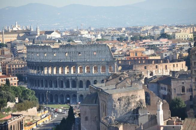 10 cose che non sai del Colosseo