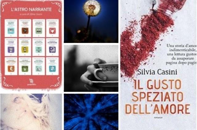 Silvia Casini intervista un caffè con