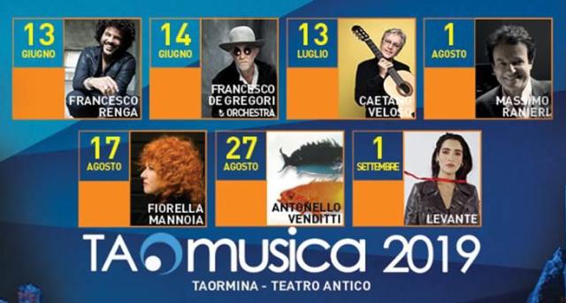 taomusica 2019