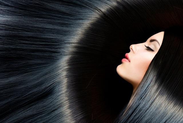 capelli lunghi testanera