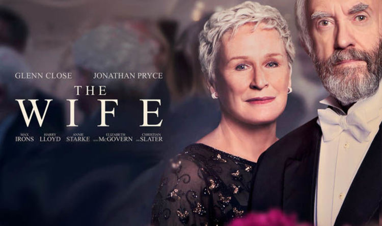 the wife - recensione
