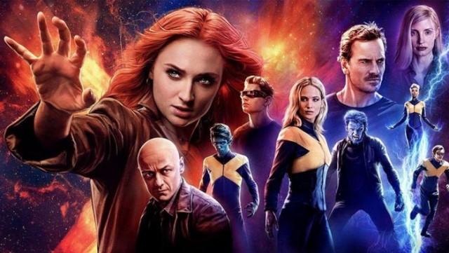 X-Men - Dark Phoenix recensione