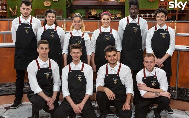 Antonino Chef Academy 3: le prove e i concorrenti della nuova edizione