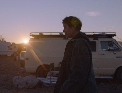 Nomadland: toccante ritratto dello spirito nomade americano (recensione)