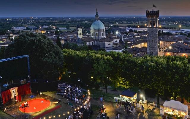Lonato in Festival 2020 proseguono gli spettacoli di Circo contemporaneo