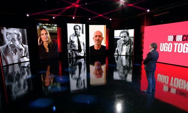100X100 Cinema: puntata speciale per rendere omaggio a Ugo Tognazzi