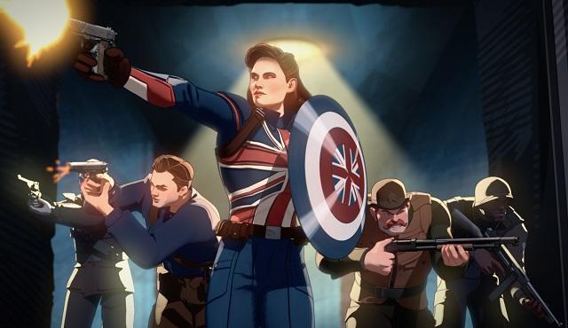WHAT IF…?: trailer e date di uscita degli episodi della nuova serie Marvel